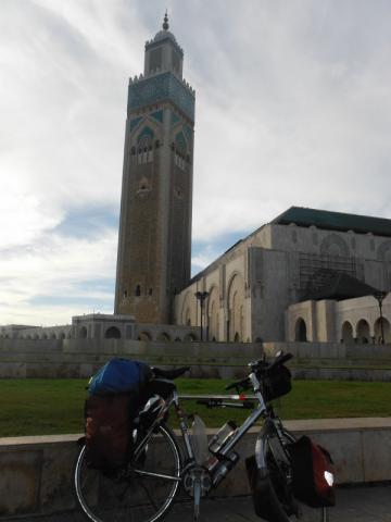 Casablanca: de Hassan II