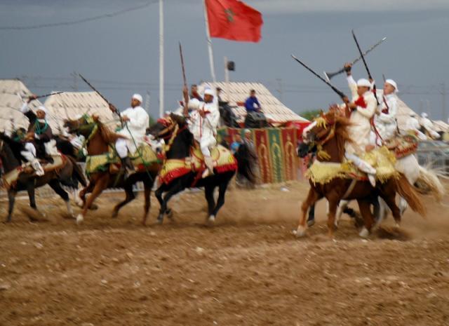 Festival Settat