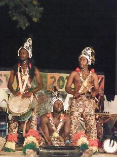 Abene festival 2013